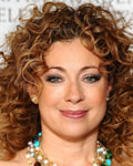 Ficha de Alex Kingston