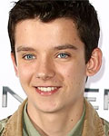 Ficha de Asa Butterfield