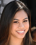 Ficha de Ashley Argota