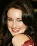 Ficha de Ashley Johnson