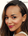 Ficha de Ashley Madekwe