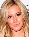 Ficha de Ashley Tisdale