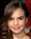 Ficha de Bailee Madison