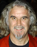 Ficha de Billy Connolly