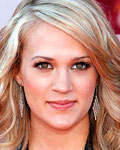 Ficha de Carrie Underwood
