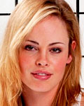 Ficha de Chandra West
