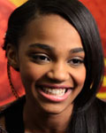 Ficha de China Anne McClain