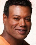 Ficha de Christopher Judge