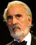 Ficha de Christopher Lee