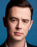 Ficha de Colin Hanks