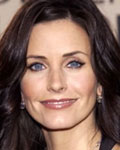 Ficha de Courteney Cox