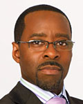 Ficha de Courtney B. Vance
