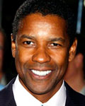Ficha de Denzel Washington