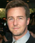 Ficha de Edward Norton