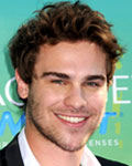 Ficha de Grey Damon