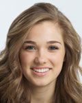 Ficha de Haley Lu Richardson