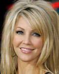 Ficha de Heather Locklear