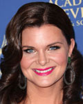 Ficha de Heather Tom