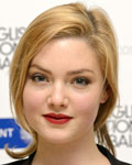 Ficha de Holliday Grainger
