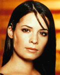 Ficha de Holly Marie Combs