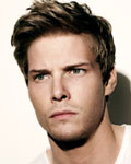 Ficha de Hunter Parrish