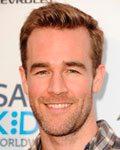 Ficha de James Van Der Beek