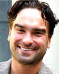 Ficha de Johnny Galecki