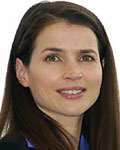 Ficha de Julia Ormond