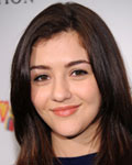Ficha de Katie Findlay