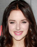 Ficha de Madison Davenport