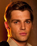 Ficha de Mike Vogel