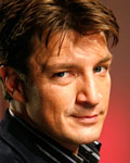 Ficha de Nathan Fillion