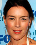 Ficha de Olivia Williams