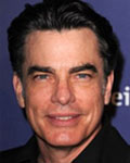 Ficha de Peter Gallagher