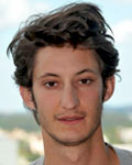 Ficha de Pierre Niney