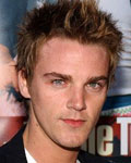 Ficha de Riley Smith