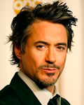 Ficha de Robert Downey Jr.