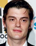 Ficha de Sam Riley