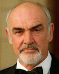 Ficha de Sean Connery