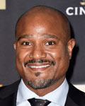 Ficha de Seth Gilliam