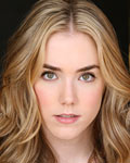 Ficha de Spencer Locke