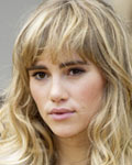 Ficha de Suki Waterhouse