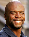 Ficha de Terry Crews