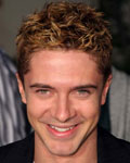 Ficha de Topher Grace