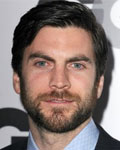 Ficha de Wes Bentley