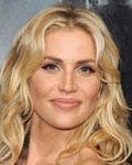 Ficha de Willa Ford