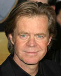 Ficha de William H. Macy