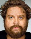 Ficha de Zach Galifianakis