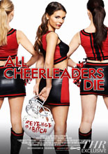 Todas las cheerleaders mueren