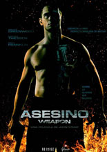 Asesino (Weapon)